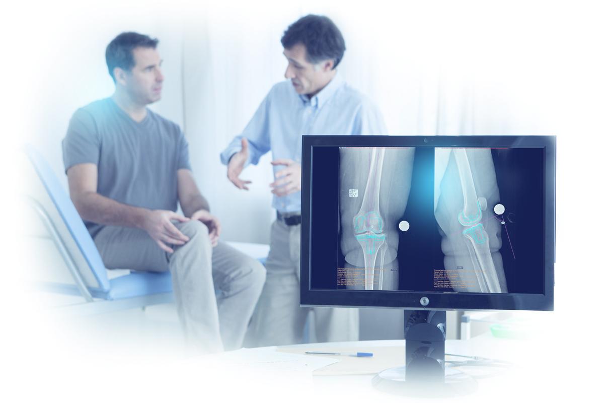consultation orthopédique